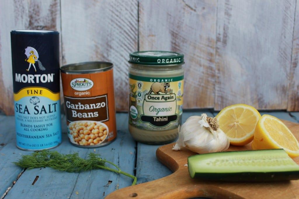 Cucumber Dill Hummus 006