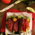 Turkey Bacon, Avocado, BLT