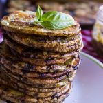Pesto Potato Chips