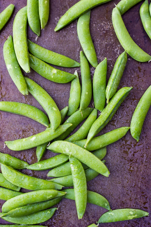 Spring Quinoa Salad-5521