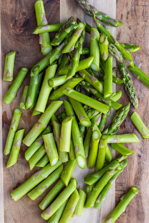 Spring Quinoa Salad-5538