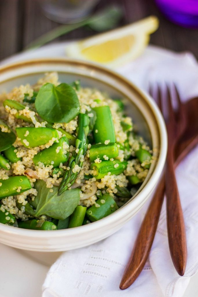 Spring Quinoa Salad-5594new