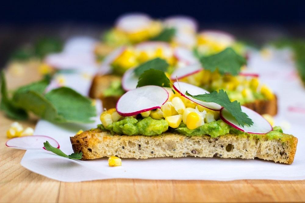 Roasted Corn Toasts-6670