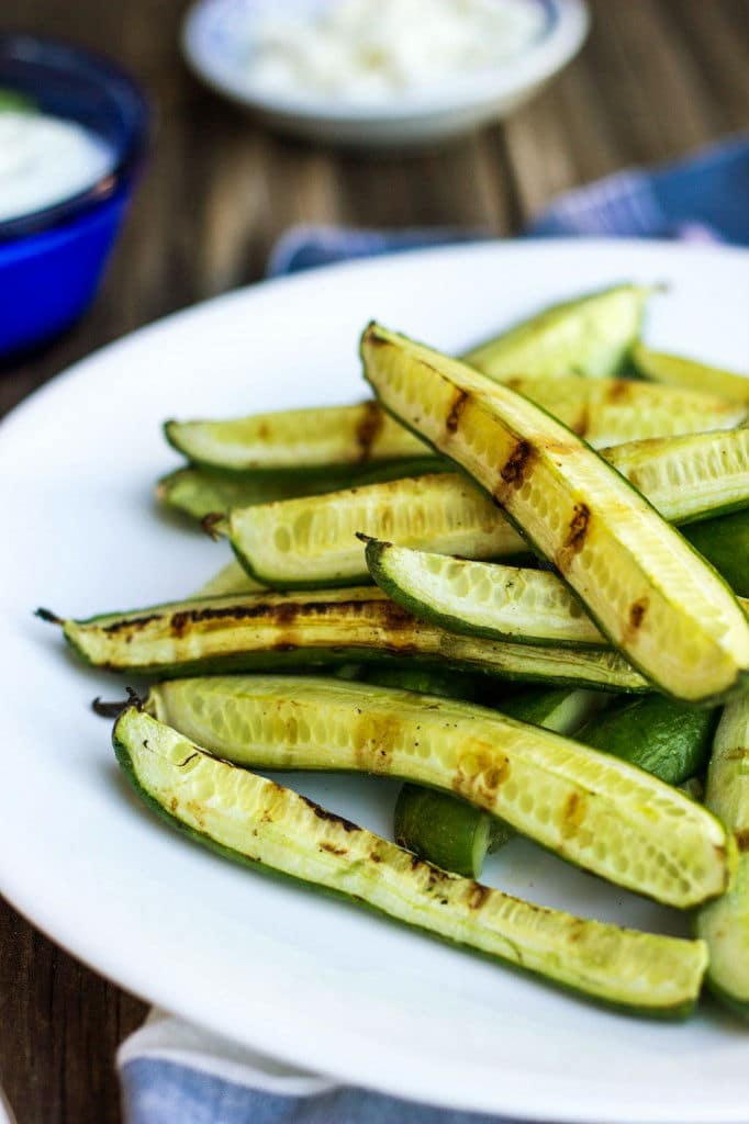 Grilled-Cucumber-with-Pickled-Feta-Dip-7939-682x1024