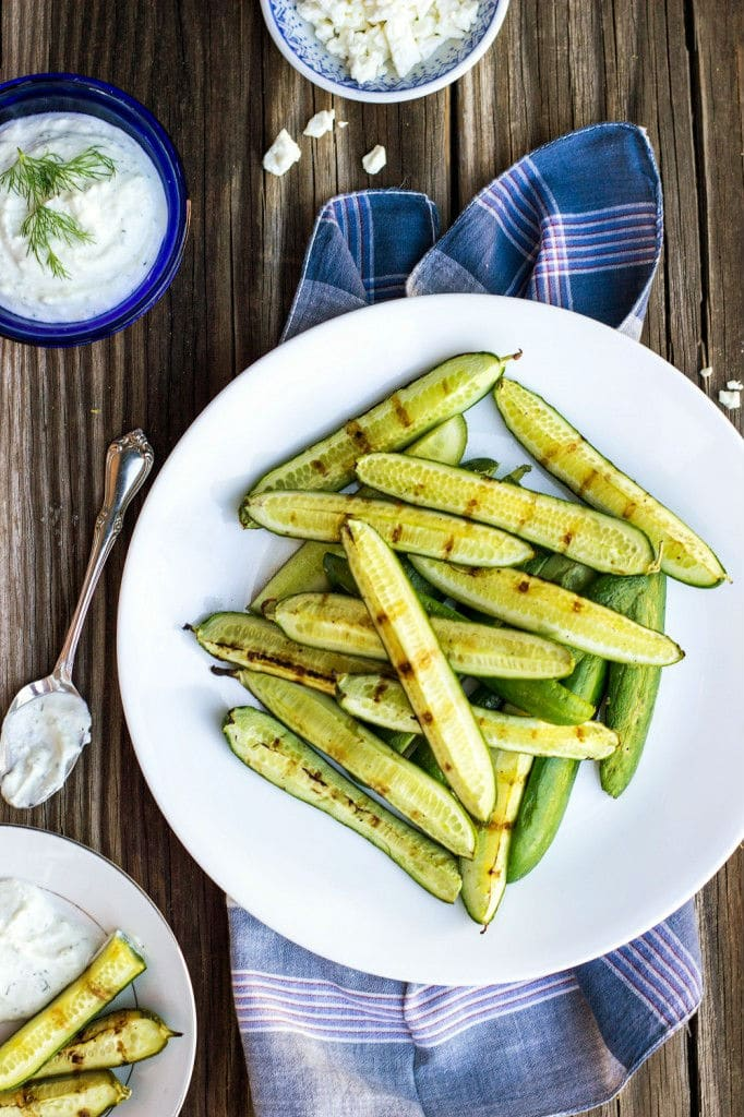 Grilled-Cucumber-with-Pickled-Feta-Dip-7956-682x1024