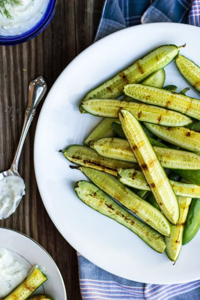 Grilled-Cucumber-with-Pickled-Feta-Dip-7972-682x1024