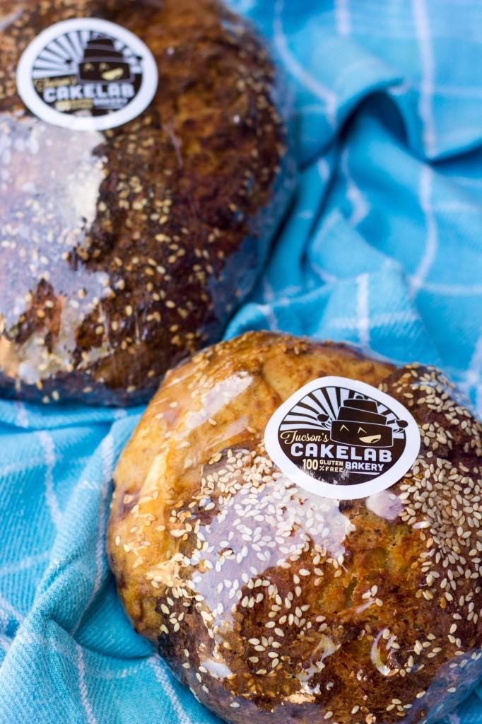 Gluten Free Bread-9385
