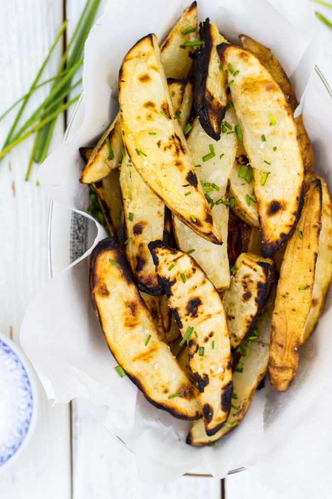 Salt & Vinegar Grilled Potato Wedges-0368