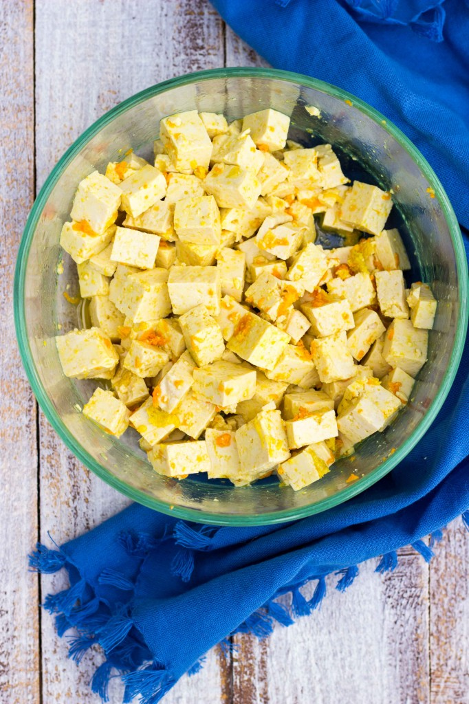 Anti-Inflamatory Rice Bowls with Turmeric Marinated Tofu-1393