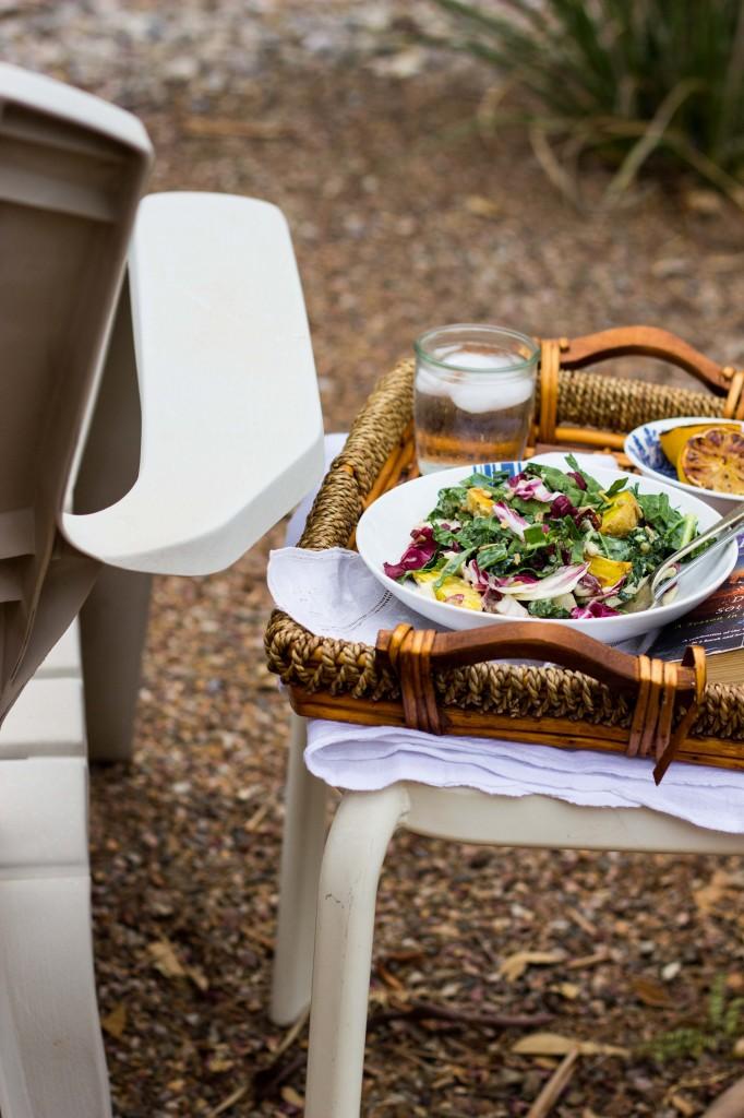 Kale, Radicchio, Roasted Potato & Chickpea Salad with a Creamy Grilled Lemon Vinaigrette-1075