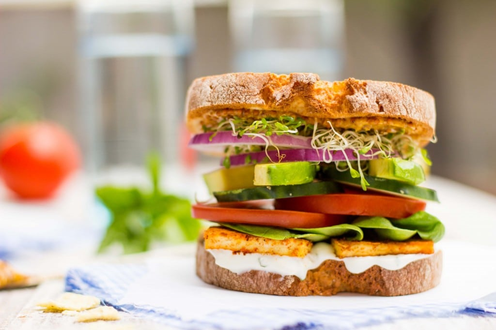 Ultimate Veggie Sandwiches with Smokey Tofu & Lemon Basil Mayo-1312