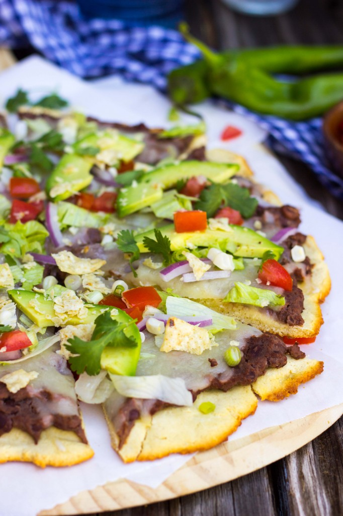Hatch Green Chili Mexican Pizza-4274