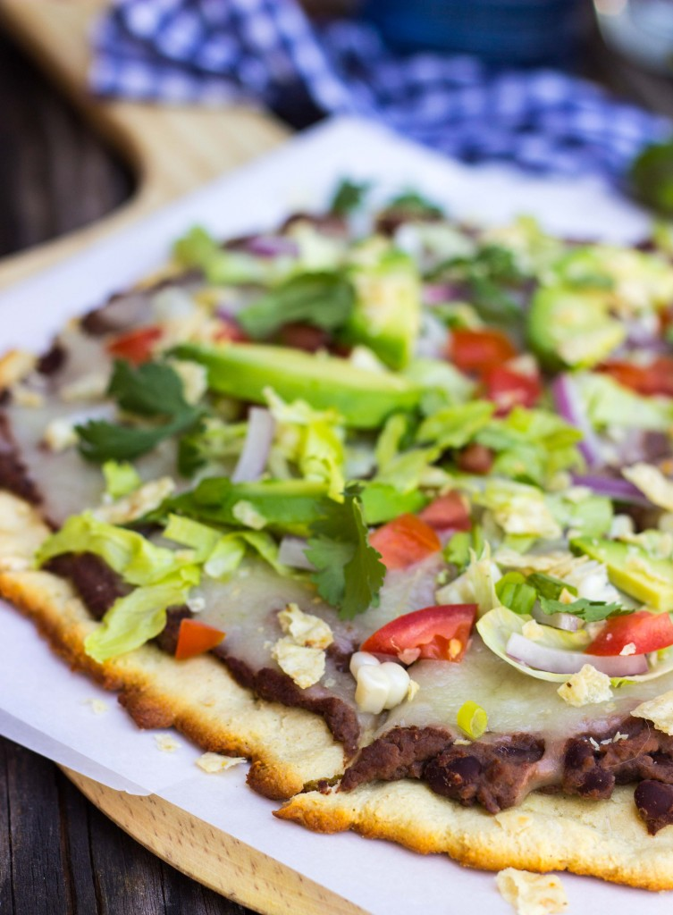 Hatch Green Chili Mexican Pizza-4276