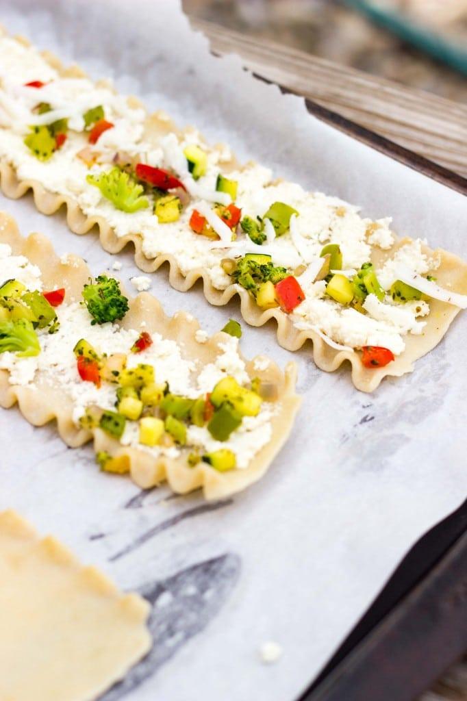 Vegetable Lasagna Roll-Ups-5410