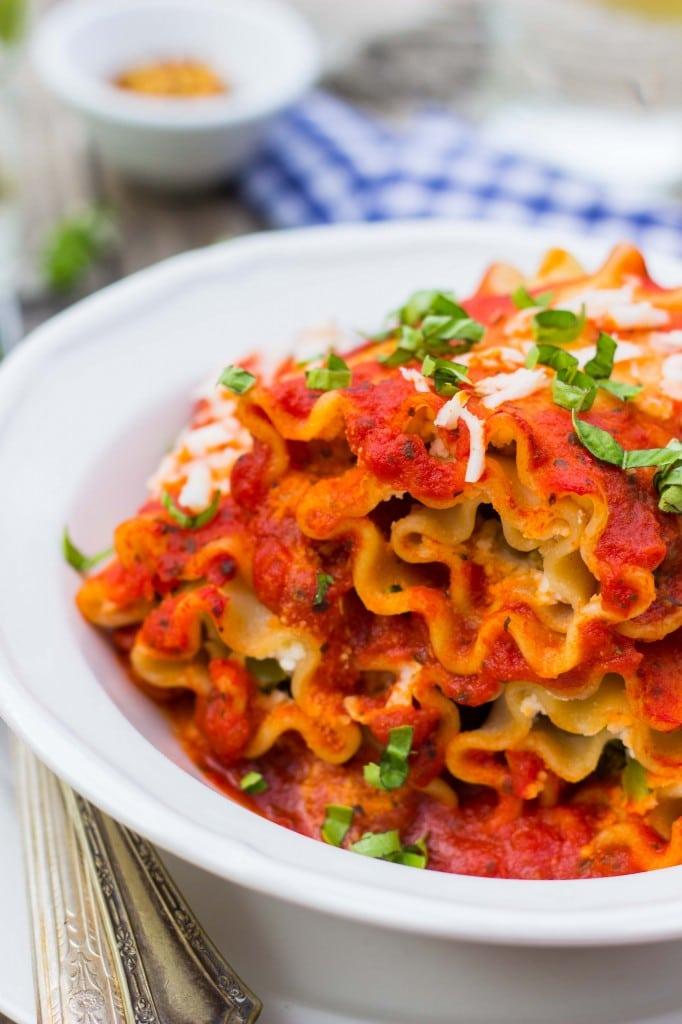 Vegetable Lasagna Roll-Ups-5495