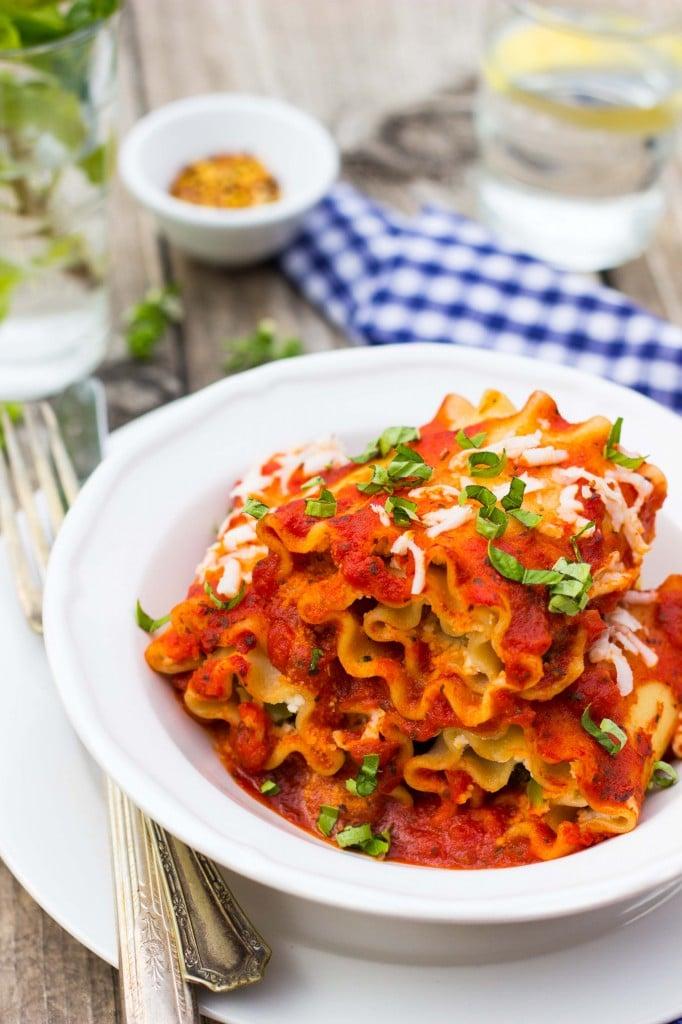 Vegetable Lasagna Roll-Ups-5509