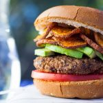 Easy Vegan Black Bean Burgers