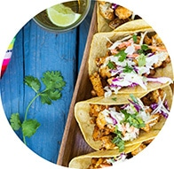 BBQ-Cauliflower-Chickpea-Tacos-with-a-Creamy-Lime-Slaw-1247-682x1024