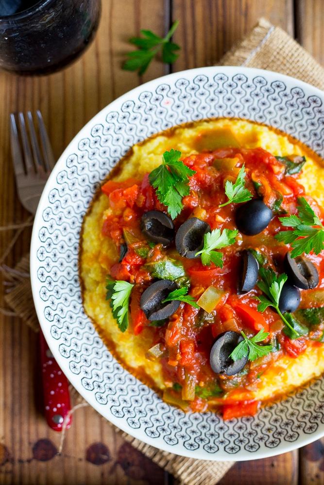 Pizza Polenta Bowls darker-9390