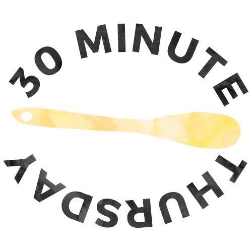 30-Minute-Thursday