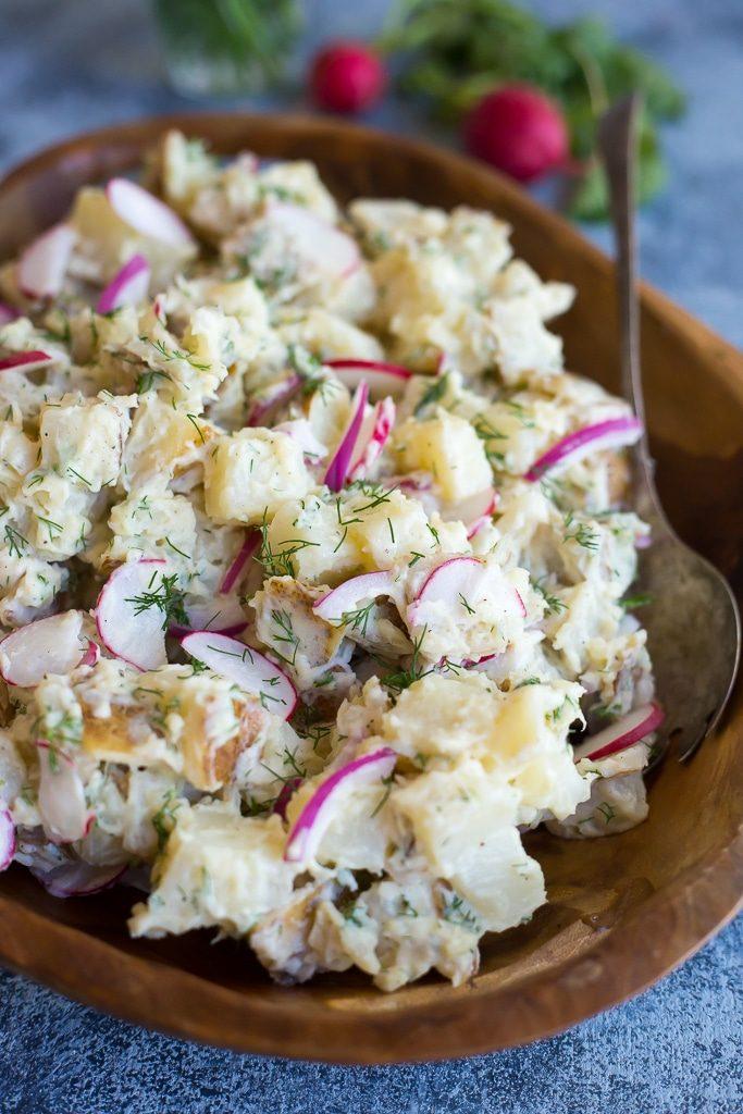 Salt and Vinegar Potato Salad-4874