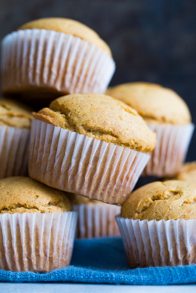 Sweet Potato Muffins-7993