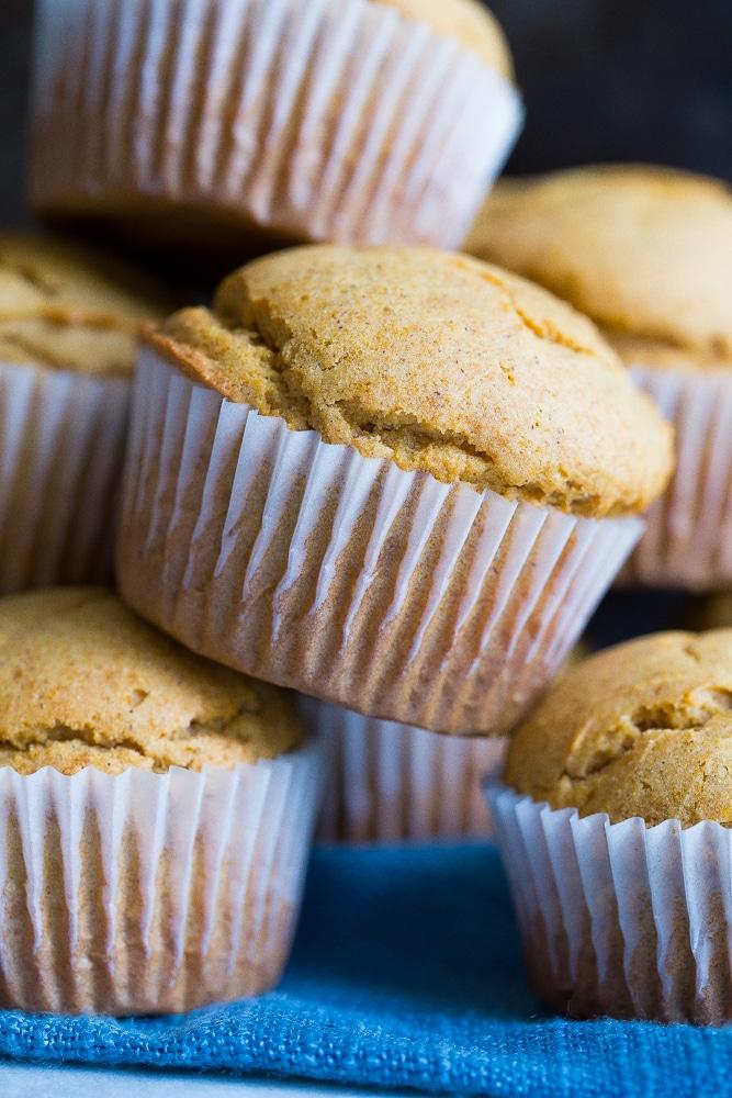 Sweet Potato Muffins-7997