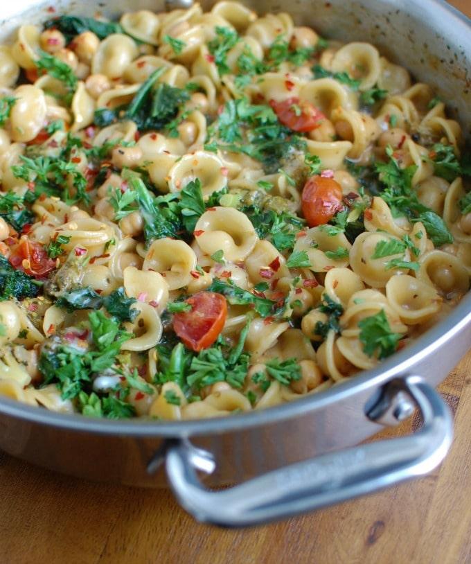 5-One-Pot-Kale-Broccoli-Chickpea-Orecchiette-Pasta-4-1-of-1