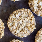 Healthy Baked Oatmeal Cups - 6 Ways-9404