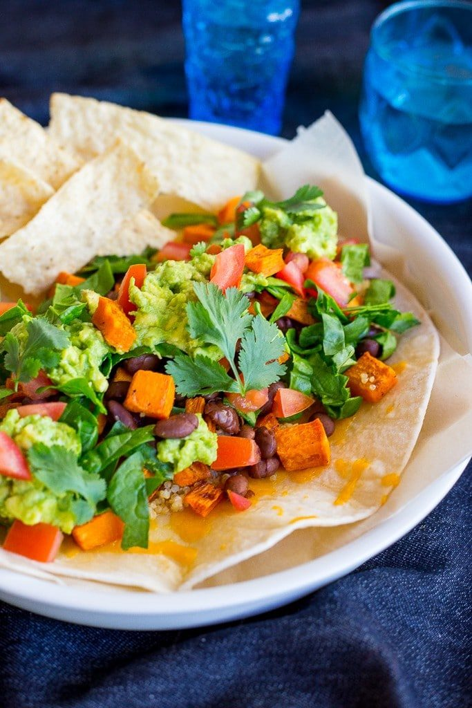 7-Layer-Vegetarian-Burritos-2877-683x1024