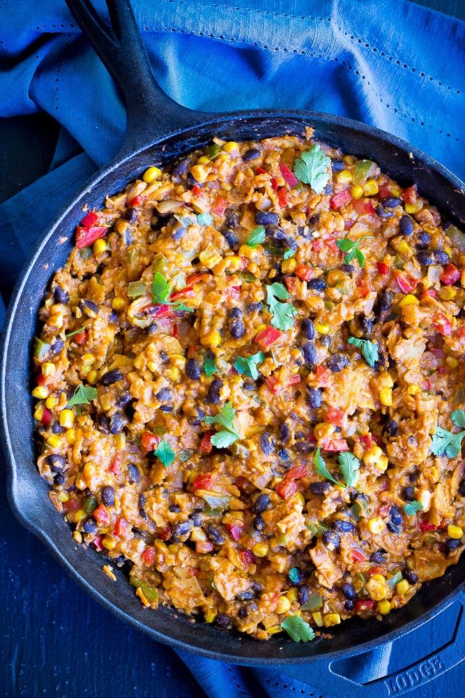 Stovetop-Enchiladas-with-Cauliflower-Rice-Recipe-9188
