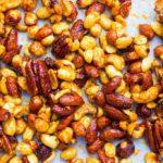 Sriracha-Maple-Roasted-Mixed-Nuts-0807-1024x682