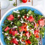 Summer-Arugula-Salad-with-Watermelon-Feta-Buckwheat-9816-682x1024