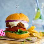 Sun-Dried-Tomato-and-Basil-Veggie-Burgers-Main-683x1024