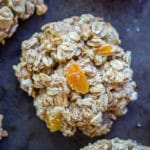 Healthy Make Ahead Breakfast Cookies - 6 Ways-7043