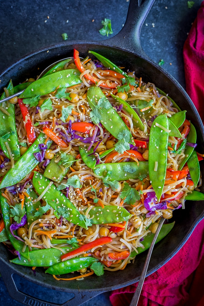 20 Best Vegetarian Dinner Recipes