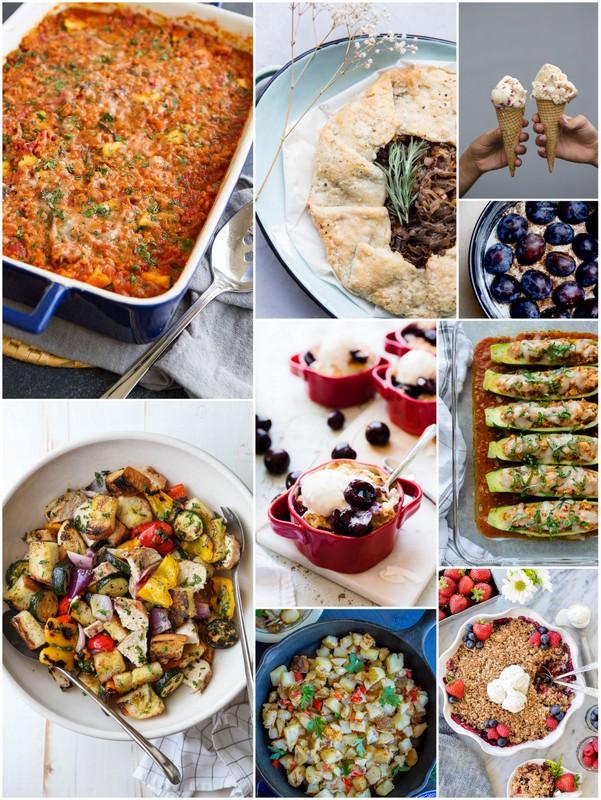 Seasonal-Recipes-August