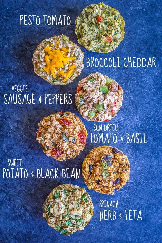 20 Healthy Vegetarian Meal Prep Recipes She Likes Food
