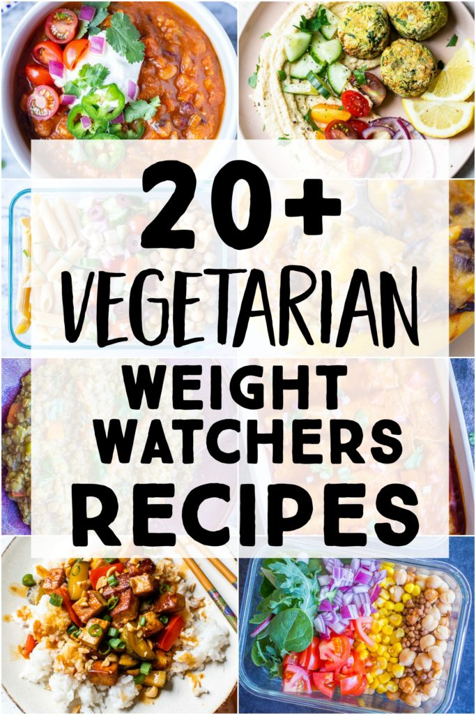 20 Vegetarian Weight Watchers Recipes She Likes Food